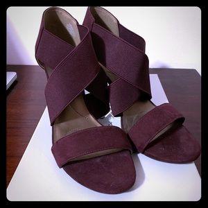 Bandolino high heels 9M